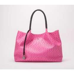 Gunas Naomi Handbag Pink