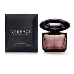 Versace Crystal Noir (W) Edp 50Ml