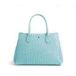 Gunas Koko Handbags Sky Blue