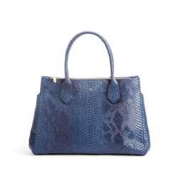 Gunas Koko Handbags Dark Blue