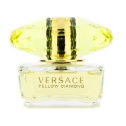 Versace Yellow Diamond (W) Edt 50Ml