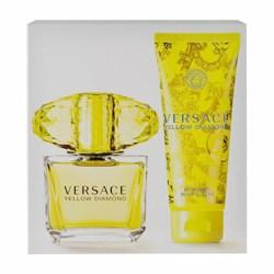 Versace Yellow Diamond (W) Edt 90Ml