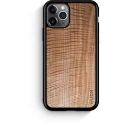 WUDN Slim Wooden Phone Case - Shimmering Maple