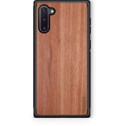 WUDN Slim Wooden Phone Case - Aromatic Cedar