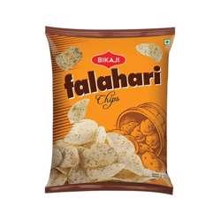 Bikaji Chips Falahari (12x80g)