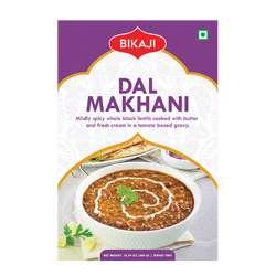 Bikaji Dal Makhani (24x300g)