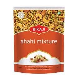 Bikaji Shahi Mixture (48x200g)