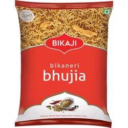 Bikaji Bhujia (48x200g)