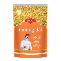 Bikaji Moong Dal (48x200g)