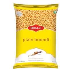 Bikaji Boondi Plain (40x200g)