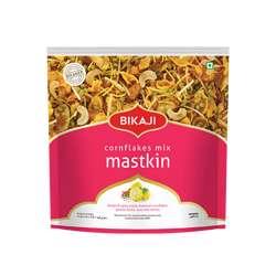 Bikaji Mastkin Corn Flakes Mixture (48x200g)
