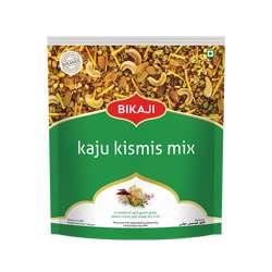 Bikaji Kaju Kismis Mix (48x200g)
