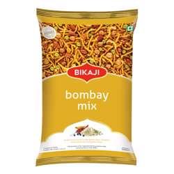 Bikaji Bombay Mix (48x200g)