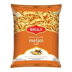 Bikaji Meljol (48x200g)