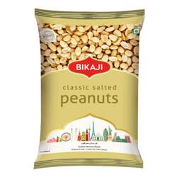 Bikaji Salted Peanut (48x200g)