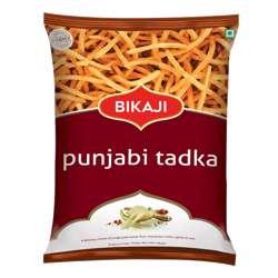Bikaji Punjabi Tadka (40x200g)