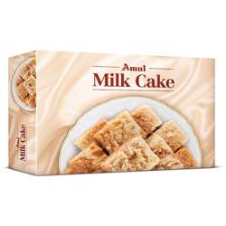 Amul Milk Cake (24x500g)