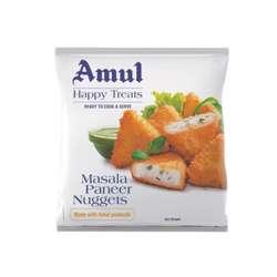 Amul Masala Paneer Nuggets (24x300g)