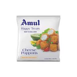 Amul Cheese Poppons (24x300g)
