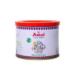 Amul Ghee (24x500ml)