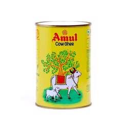Amul Cow Ghee (12x1ltr)