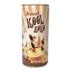 Amul Kool Koko Can (30x200ml)