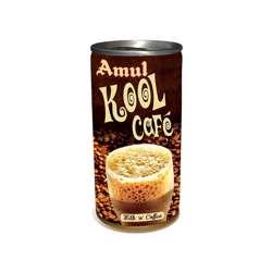 Amul Kool Café Can (30x200ml)