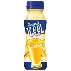 Amul Kool Kesar Pet (30x200ml)