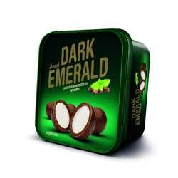 Amul Dark Emerald Chocolate (12x280g)
