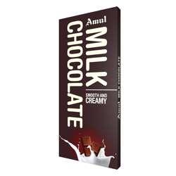Amul Milk Chocolate (40x150g)