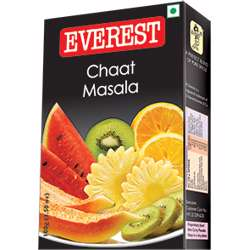 Everest Chaat Masala (120x100g)