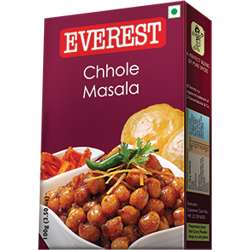 Everest Chhole Masala (120x100g)