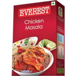 Everest Chicken Masala (120x100g)