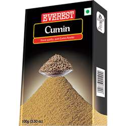 Everest Cumin Powder (120x100g)