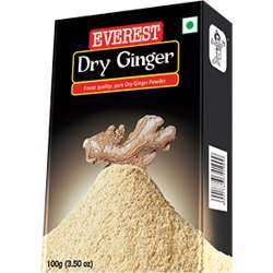 Everest Dry Ginger Powder (120x100g)