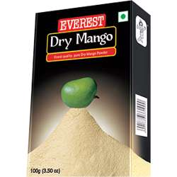 Everest Dry Mango Powder (120x100g)