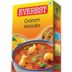 Everest Garam Masala (120x100g)