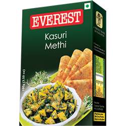 Everest Kasuri Methi (60x100g)