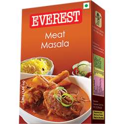 Everest Meat Masala (120x100g)