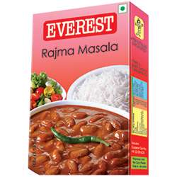 Everest Rajma Masala (120x100g)