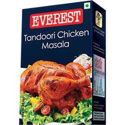 Everest Tandoori Chicken Masala (120x100g)