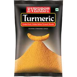 Everest Turmeric Powder (120x100g)