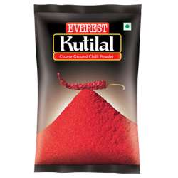 Everest Kutilal Chilli Powder (200x100g)