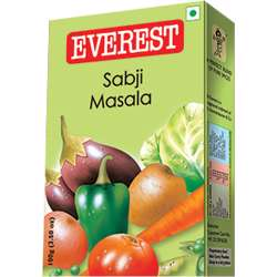 Everest Sabji Masala (120x100g)