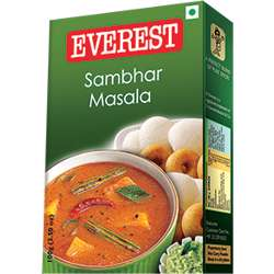 Everest Sambhar Powder (120x100g)