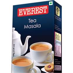 Everest Tea Masala (120x100g)