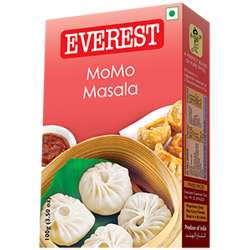 Everest Momo Masala (120x100g)