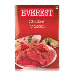 Everest Chicken Masala (24x500g)