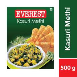 Everest Kasuri Methi (12x500g)