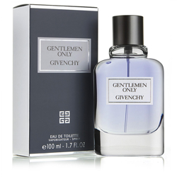 Givenchy Only Gentleman Edt 100Ml (D)